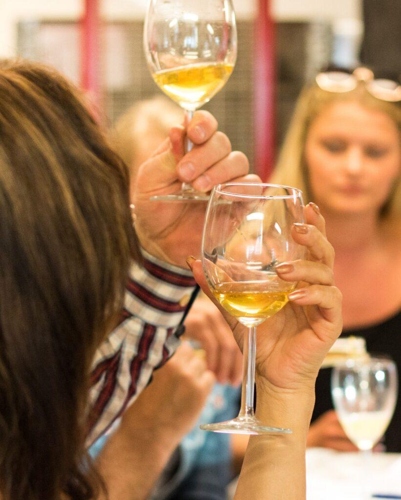 Ciderprovning